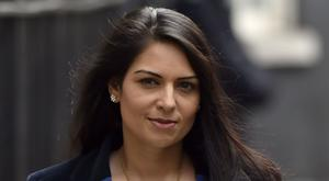 Priti Patel attacked Treasury economic forecasts and the Home Office's record on immigration