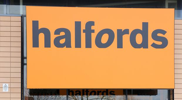 Halfords will posts annual results on Wednesday amid signs bike sales are back on track
