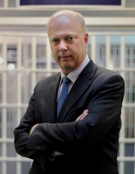 Campaign: Chris Grayling