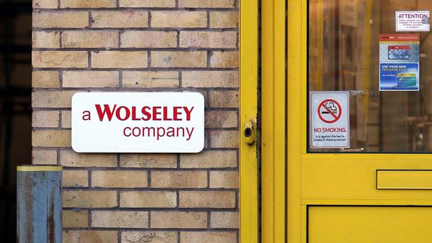 Wolseley is committed to further restructuring