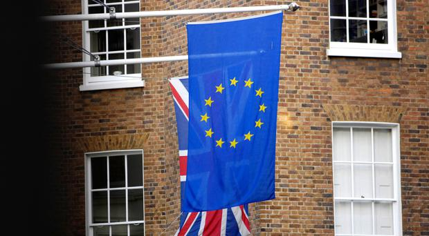 BusinessEurope - which represents 34 national federations - said a vote to leave on June 23