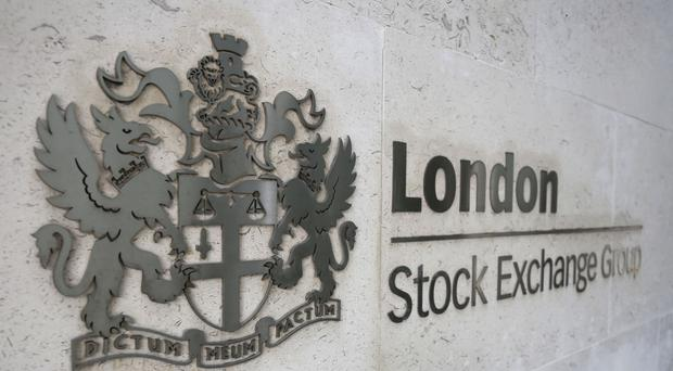 The FTSE 100 rose 18.4 points to 6210.3 after losses in the previous two sessions