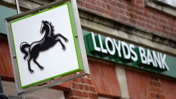 A vote to remain in the EU is expected to bolster the share price of Lloyds beyond the 73.6p point at which taxpayers can break even, according to City analysts