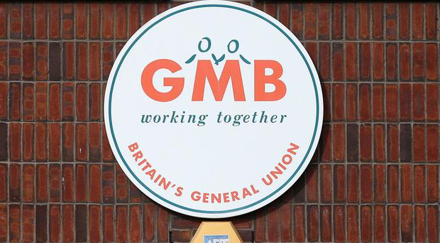 The GMB called for 'good practice'
