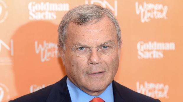 WPP chief executive Sir Martin Sorrell has defended his remuneration package
