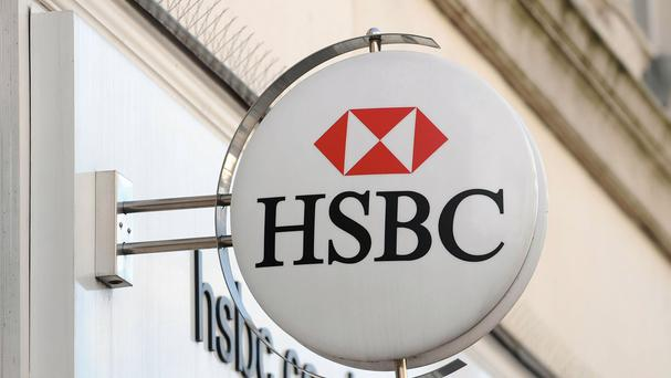 HSBC is restructuring its global division