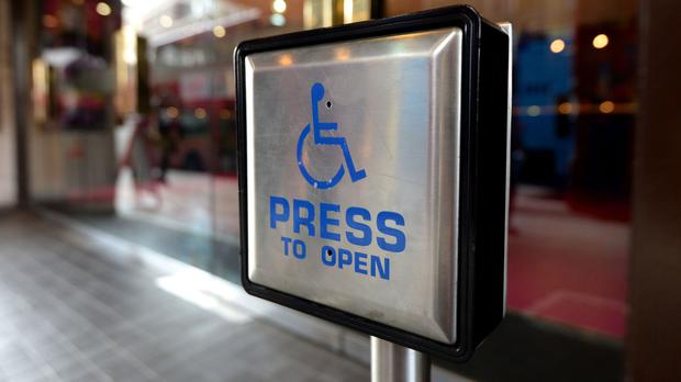 The Resolution Foundation said the current policy focus on disabled people on benefits was 'seriously misguided'