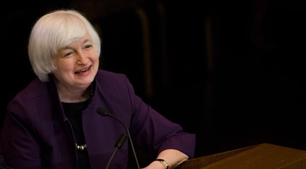 Janet Yellen said a vote by the UK to leave the EU could have significant economic repercussions for the US (AP)
