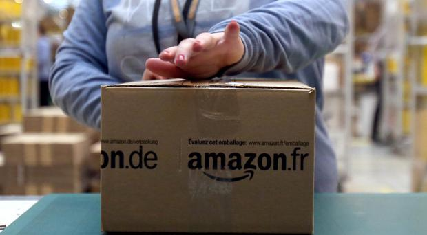 AmazonFresh has been operating in the US for nine years