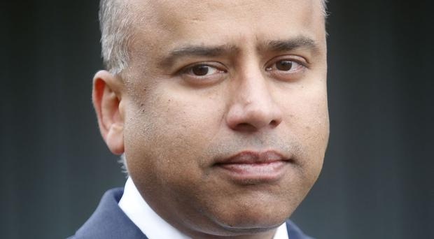 Sanjeev Gupta said the UK steel industry was in a