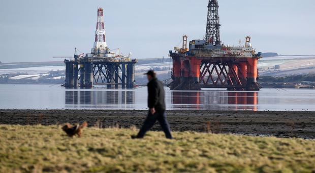 A third of the UK's oil and gas firms are planning further job cuts this year