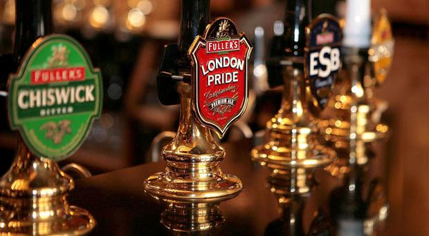 London Pride brewer Fuller, Smith and Turner has announced results