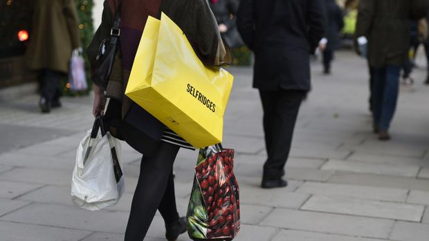 Northern Ireland's beleaguered retailers experienced