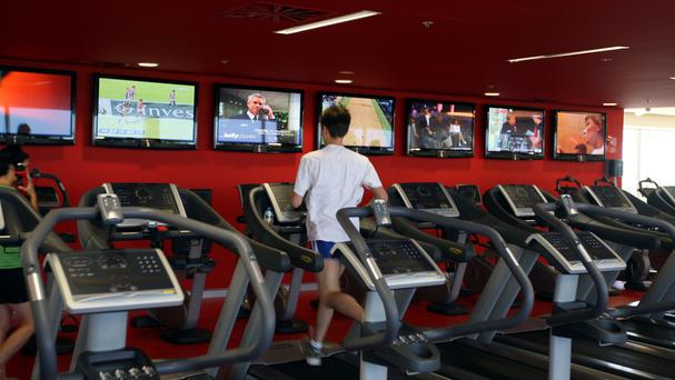 Virgin Active plans to expand its luxury fitness club chain