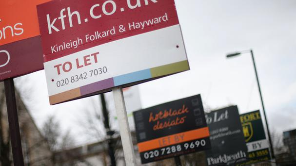 Thousands of people in the rental sector are facing the threat of eviction, Shelter has warned
