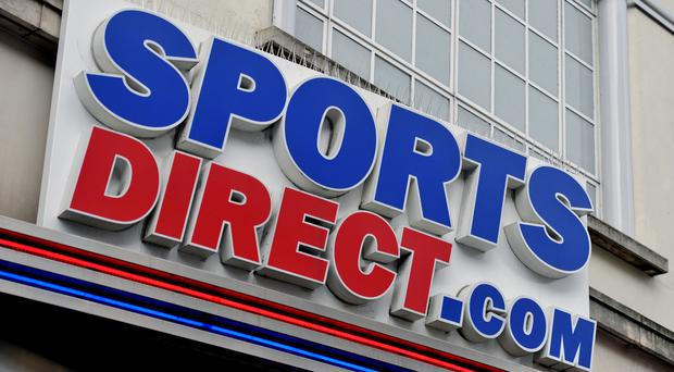 A consumer challenged whether the price and savings claim advertised on Sportsdirect.com were misleading