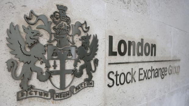 The FTSE 100 Index lifted 52 points to 5975.5 as the London market opened