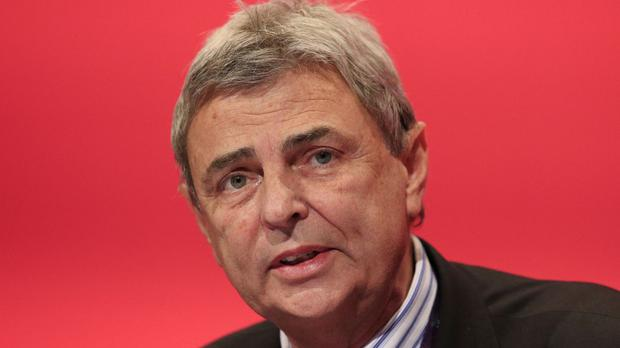 Unison union leader Dave Prentis said low-paid women would bear the brunt of a Brexit fallout