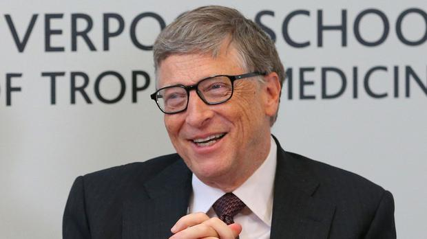 Bill Gates offered a stark warning after some polls suggested the Leave campaign had edged ahead
