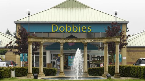 Tesco bought Dobbies in 2007