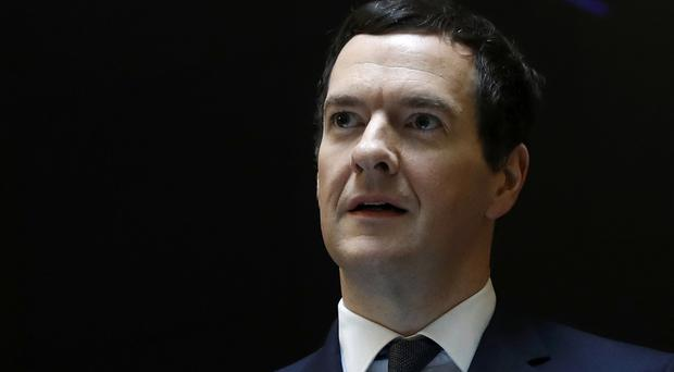George Osborne said he hoped the debate could be conducted in a