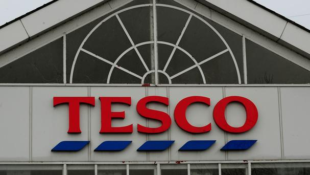 On Thursday, Tesco is expected to report two consecutive quarters of UK sales growth
