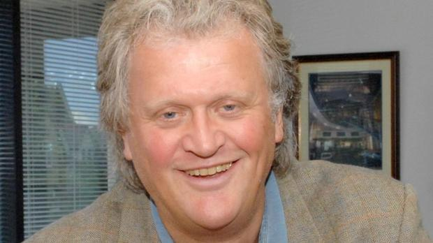 Wetherspoon's chairman Tim Martin is in favour of leaving the EU (JD Wetherspoon/PA)