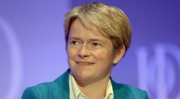 Dido Harding, CEO TalkTalk, took home a bumper pay packet