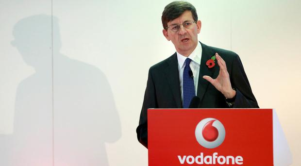 Vodafone chief executive Vittorio Colao has urged the UK to stay part of the growing 'digital single market'