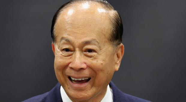 Li Ka-shing's portfolio of UK investments includes mobile operator Three, Superdrug and Northumbrian Water