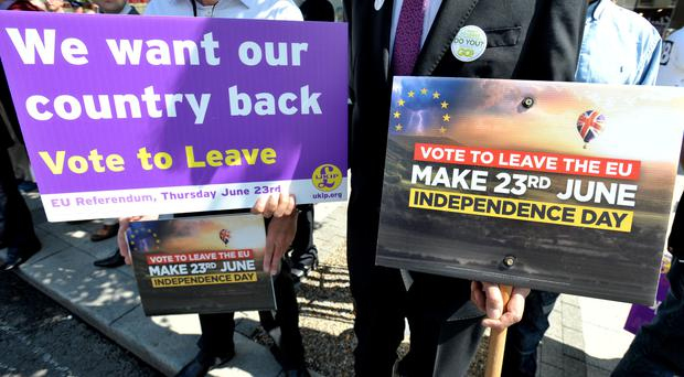 The executive director of the Adam Smith Institute has hit out at the Leave campaign