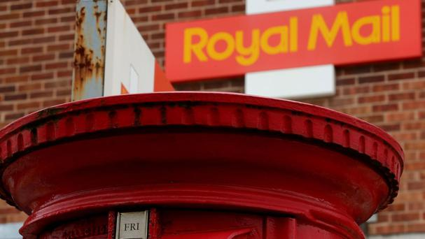 Customers will be able to drop off pre-paid parcels and letters at their local Royal Mail delivery office