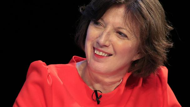 TUC General Secretary Frances O'Grady says leaving the EU will put the country's economic stability at risk.