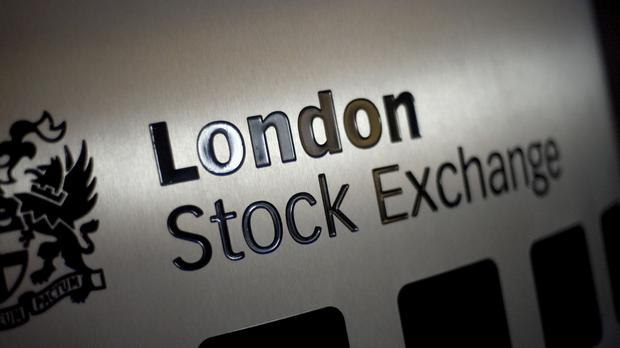 The FTSE 100 Index was 2.1 points lower at 6224.1