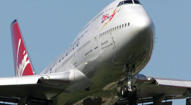 Virgin Atlantic has announced plans to double the number of direct flights from Belfast to Orlando