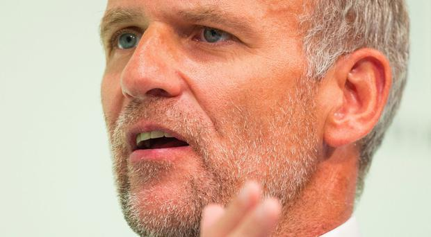 Tesco chief executive Dave Lewis has offloaded a number of non-core assets