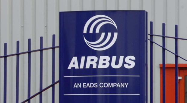 Cobham has won a communications contract with Airbus