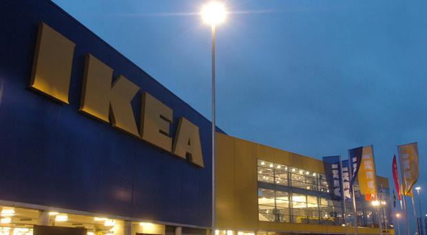 Ikea has recalled the safety gates