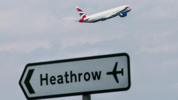 Heathrow has quizzed MPs over third runway plans