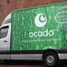 Ocado is due to deliver its figures this week