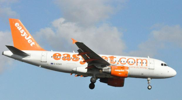 EasyJet has said it will be damaged by Brexit