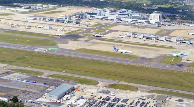 The Brexit decision paves the way for expansion at Gatwick, it has been claimed