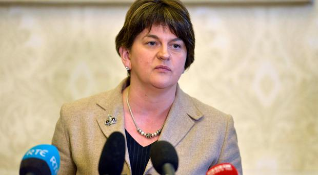 Arlene Foster and the NI Executive have plenty of work ahead of them