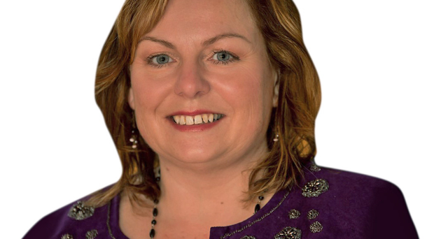 Joanne Stuart, director of development at Catalyst Inc, formerly the NI Science Park