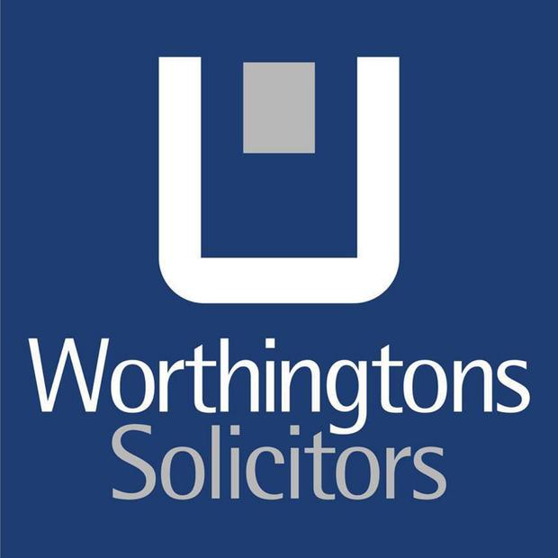 Worthington's advise business clients