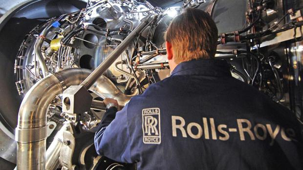 Rolls-Royce is seeking long-term reassurances from the UK's Brexit deal