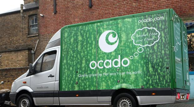 Ocado has warned that Brexit could cause supermarket prices to rise