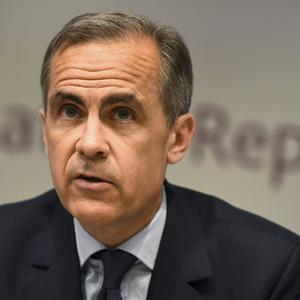 Governor of the Bank of England Mark Carney moved to ease concerns following the Brexit vote