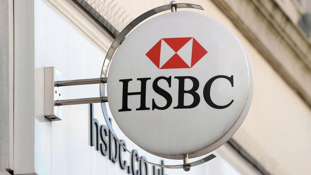 HSBC is the only British bank in the top 10 according to The Banker's Top 1000 list