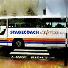 Stagecoach revenues rose 20% to £3.8 billion and pre-tax profit nudged up 1% to £187.4 million